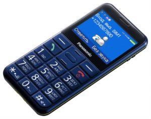 10 лучших телефонов для пожилых людей