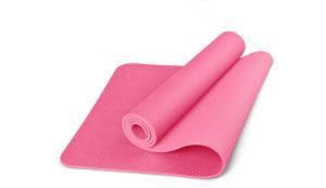 6 лучших ковриков для йоги и фитнеса