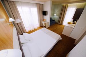 Гостиницы Анапы